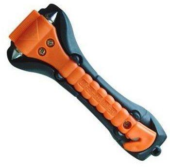 emergency car life hammer