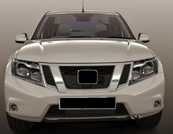 Nissan-duster-compact-suv-front-photo