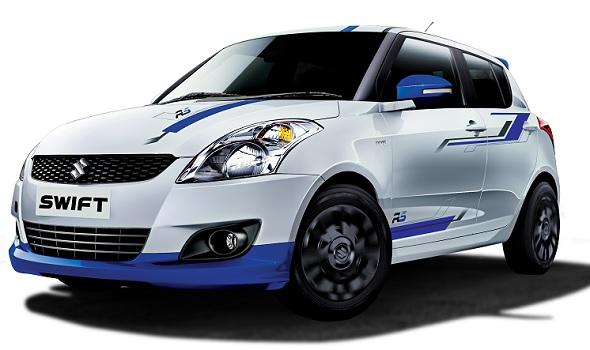 Maruti Suzuki Swift RS Petrol