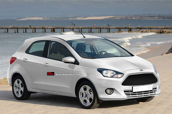 The Current Ford Figo And Classic Are Based On Previous Generation Fiestas Also Read Recalls 166 Lakh Figos Classics To Fix Problems