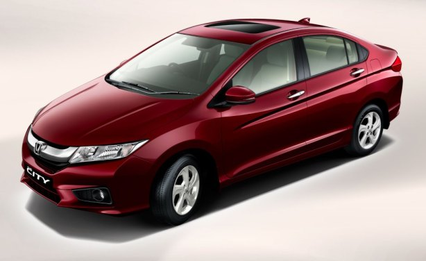 2014 honda city india launch date