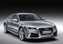 2014 Audi RS7 Sports Coupe 1