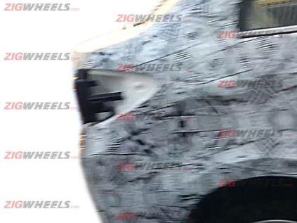 2014 Tata Manza Falcon 5 Compact Sedan Spyshot 4