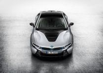 2015 BMW i8 Hybrid Super Car 10