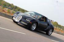 Bugatti Veyron Replica from Maruti Esteem 10
