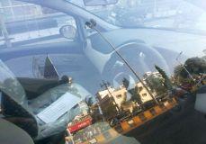 2014 Fiat Grande Punto Spyshot 8