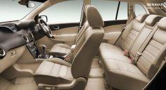 2014 Renault Koleos SUV Facelift 4