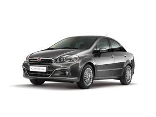 Fiat Linea Facelift Sedan 1