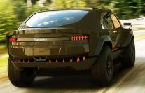 Mahindra Komodo SUV Concept 11