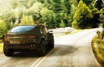 Mahindra Komodo SUV Concept 7