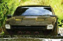 Mahindra Komodo SUV Concept 8
