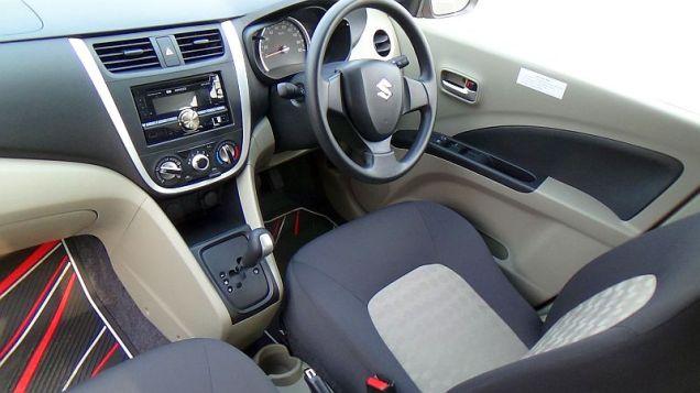 Maruti Suzuki Celerio Hatchback 6