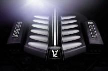 Rolls Royce Ghost V Specification V12 Engine