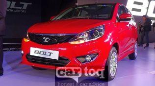 Tata Bolt B+ Segment Hatchback 1