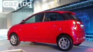 Tata Bolt B+ Segment Hatchback