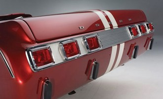 1964 Dodge Charger Roadster Concept 11
