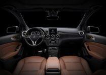Mercedes Benz B-Class 5