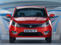 tata bolt B+ hatchback 1
