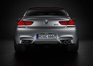 2014 BMW M6 Gran Coupe 3