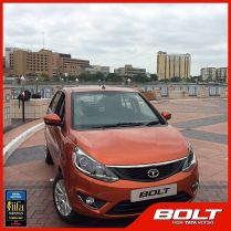 Tata Bolt Hatchback 2