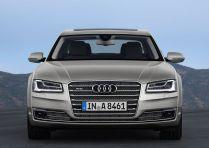 2014 Audi A8L Luxury Saloon 5