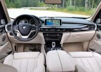 2014 BMW X5 SUV 4