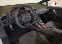 2014 Lamborghini Huracan Supercar 3