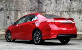 2014 Toyota Corolla Altis 6