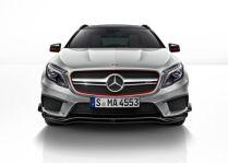 2015 Mercedes Benz GLA 45 AMG Crossover 4