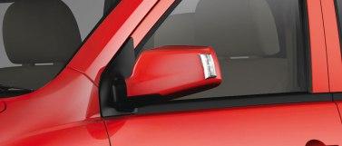 Chevrolet Enjoy Limited Edition OSRVM Blinker