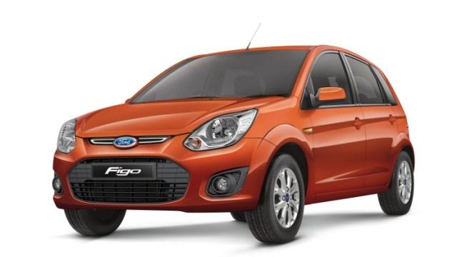 Ford Figo Photo
