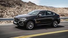 BMW X6 -5