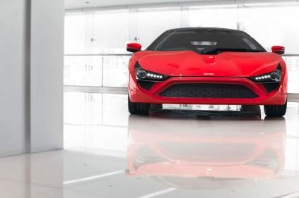DC Avanti Sportscar 2