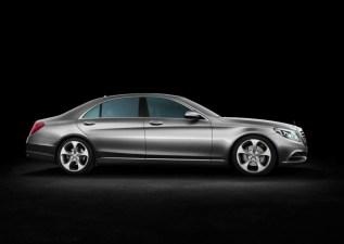 W222 Mercedes Benz S-Class S350 CDI Diesel 3