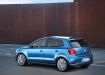 2014 Volkswagen Polo Facelift 4