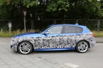 2015 BMW 1-Series facelift 3