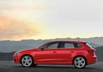 Audi A3 Hatchback S-Line 2
