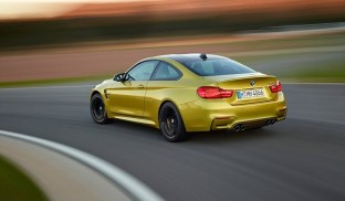 BMW M4 Coupe 9