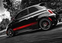 Fiat Abarth 500 13