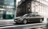 2014 BMW 7-Series Signature Edition Luxury Saloon 2