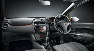 2014 Fiat Punto EVO 13