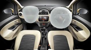 2014 Fiat Punto EVO 15