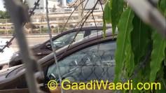2014 Maruti Suzuki Ciaz Sedan Spyshot 5