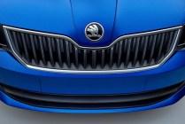 2015 Skoda Fabia Hatchback 3