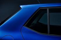 2015 Skoda Fabia Hatchback 5