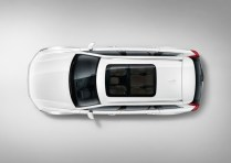 2015 Volvo XC90 Luxury SUV 6