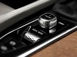 2015 Volvo XC90 SUV 7