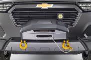 2016 Chevrolet Niva Compact SUV Concept 9