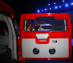 2014 Mahindra Scorpio SUV Facelift 10