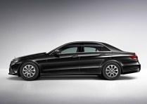 2014 Mercedes Benz E-Class Luxury Saloon 2